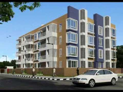 Residential Apartments In Mysore Flats