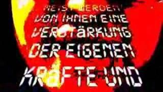 and one - die deutschmaschine - dboenn