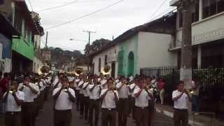 Instituto Nacional Thomas Jefferson 2013