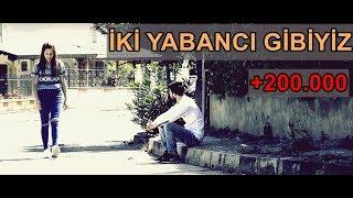 Murat Vadi & ToLga VoLkan - (İKİ YABANCI GİBİYİZ) (Official Video)
