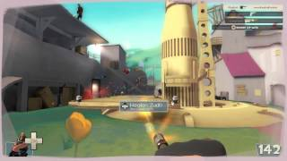 TF2: Pyromania Update  - Pyrovision - Day 3 | SD_Doomsday - First impressions