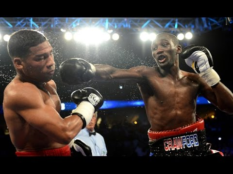 2014 Boxing Round Up