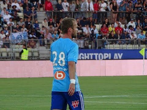 Marseille vs Fenerbahçe (1-0) All Goals & Highlights (15/7/2017)