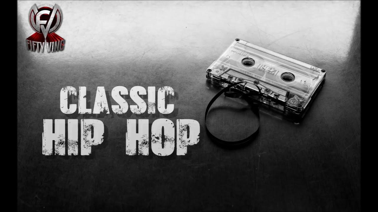 FIFTY VINC - CLASSIC HIP HOP (REAL 80s-90s OLD SCHOOL HIP HOP RAP ...