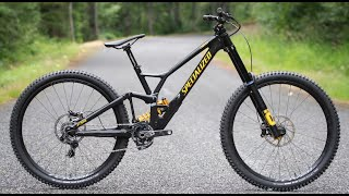 Nova Specialized DEMO 2020