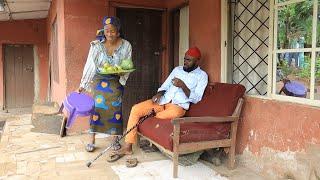 Ewu Ukwu 5 - Poverty is bad (Chief Imo Comedy)
