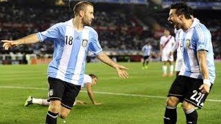 Аргентина Словения 1 - 0 Argentina vs Slovenia 2014