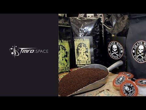 TMRO:Space - Enjoying A Cup Of Coffee In Space - Orbit 11.26