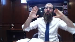 Lessons in Tanya #23: Nondual Torah