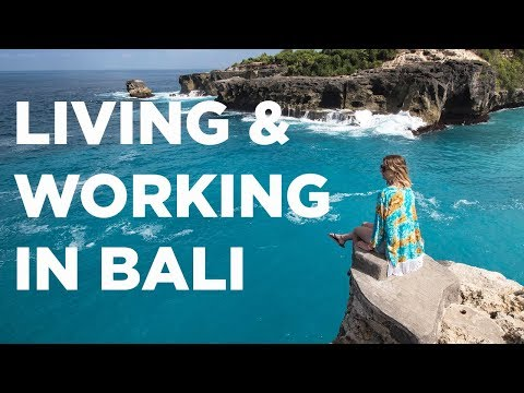 a day in my life | Bali
