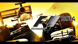 F1 2014 ► 4K PC Gameplay ► Max Settings