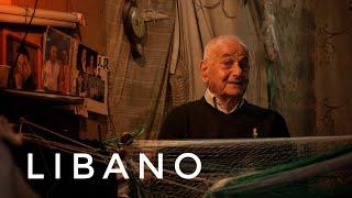 Libano e Beirut: documentario di viaggio