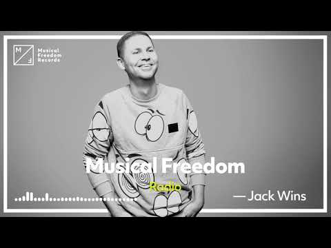 Musical Freedom Radio - Episode 43 - Jack Wins