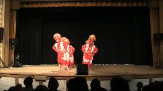 Punjabi Cultural Show 2012 - Milwaukee Junior Bhangara