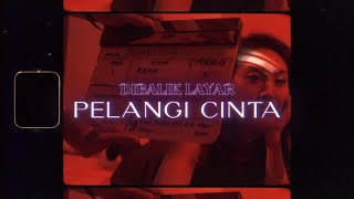 (BTS Music Video) Diskoria feat. Afifah Yusuf – Pelangi Cinta