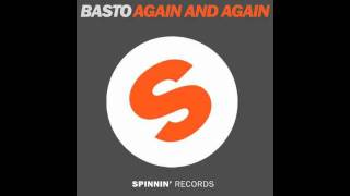 Basto - Again And Again (Gery Getthat & Riva Ultrafunk Remix) FREE DOWNLOAD