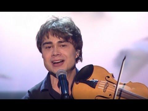 "Alexander Rybak: ""Fairytale"" - ""Eurovision UK You Decide 2017"""