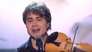 "Alexander Rybak: ""Fairytale"" - ""Eurovision UK You Decide 2017"""