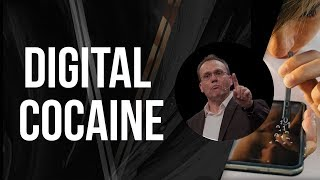 Special Message - Digital Cocaine - Brad Huddleston