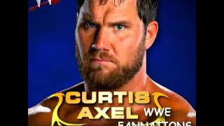 Curtis Axel 2nd Theme Song  (Reborn) with Download Link