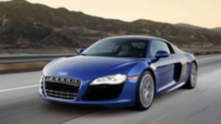 Audi R8 V10 5.2 FSI Review