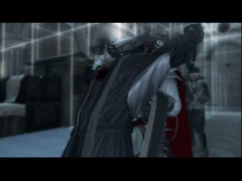 Let's Play Assassin's Creed 2 Sequence 8 Necessity, Mother of Invention
