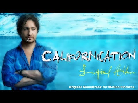 Californication 2 саундтреки