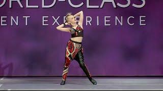 Video Jojo Siwa FULL solo 'Fancy' | Dance Moms Season 5 Episode 13 download MP3, 3GP, MP4, WEBM, AVI, FLV Agustus 2018