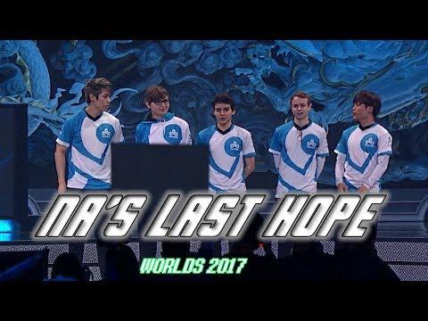 North America's Last Hope
