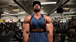 WHAT YOU ARE NOT DOING FOR BIG ARMS!
