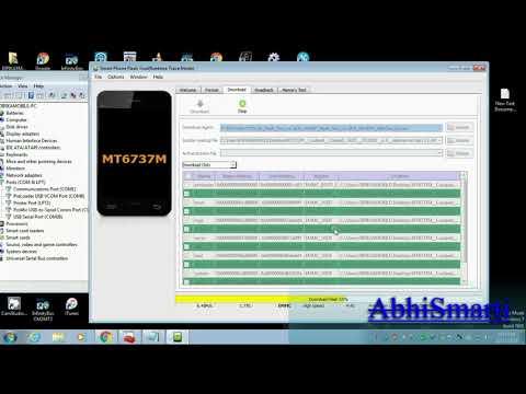 Coolpad Mega 5a Flash File Download