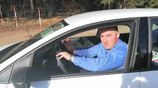 Как правильно парковаться передом