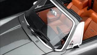 CMR Singer Porsche 911 Targa Dubai