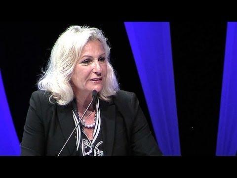 Sabine Christiansen: Erfolg steht jeder Frau