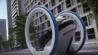 Les Transports du Futur 2050 ! [Test & Démonstration] 🔥