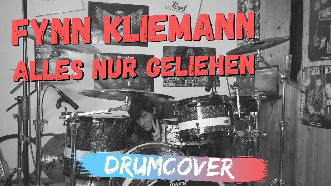 Drumcover   Fynn Kliemann - Alles nur geliehen