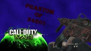 """First video!"" - Call Of Duty: Modern Warfare 3"
