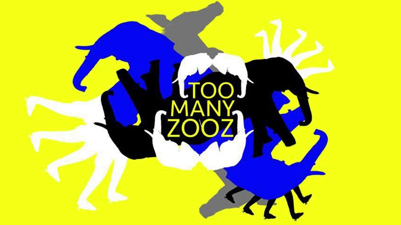 too many zooz f w s audio f note youtube