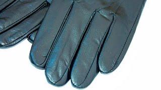 Женские кожаные перчатки. Модель W012(Купить перчатки по оптовым ценам можно на сайте www.shust.com.ua Зимние перчатки из тонкой, натуральной кожи. Оптов..., 2016-08-10T18:01:21.000Z)