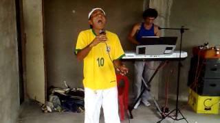 BADU SHOW O LUXEMBURGO DO CACAU