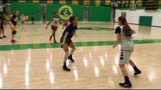Park Center Girls Basketball off to Strong Start