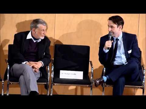 KOPFmachen Konferenz - Podiumsdiskussion - Stuttgart, 25.-27.04.2014 -