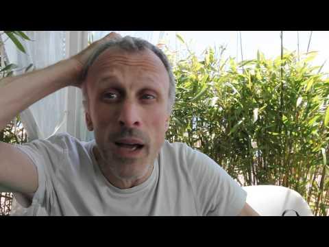 Jan Bijvoet en hoe hij in 'El abrazo' terechtkwam