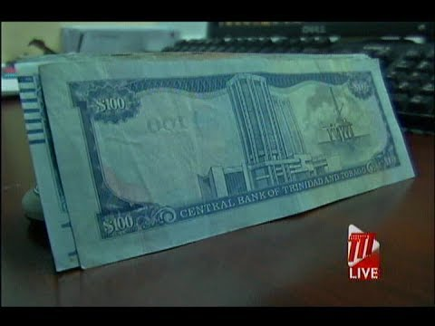 Finance Minister On Merchants' Refusal To Accept Old $100 Notes
