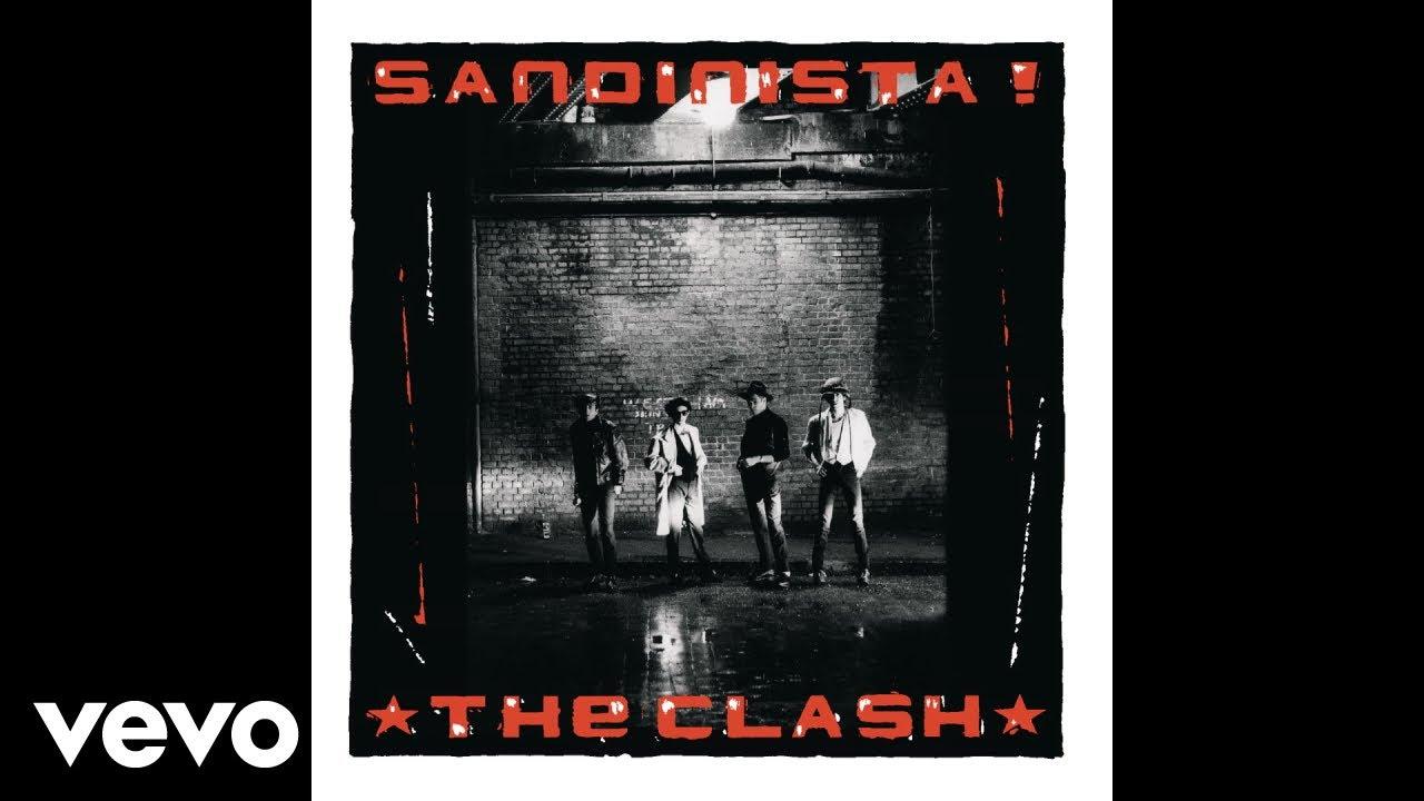 the-clash-the-magnificent-seven-audio-theclashvevo