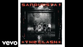 The Clash - The Magnificent Seven (Official Audio)