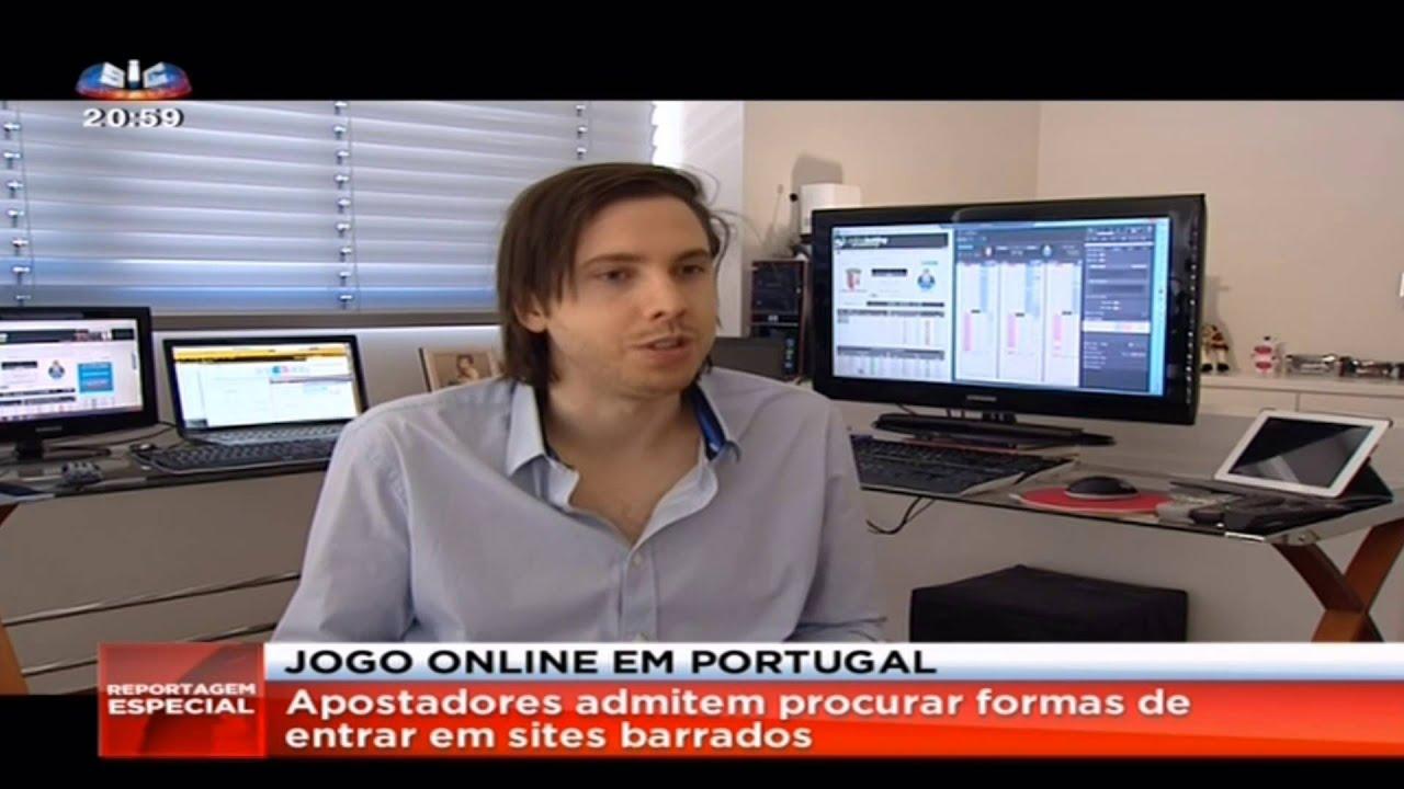 Jogo online portugal