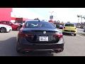 2017 Alfa Romeo Giulia Costa Mesa, Huntington Beach, Irvine, San Clemente, Santa Monica, CA AG1052