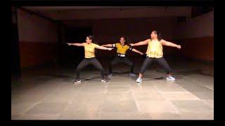 24K Magic │ Bruno Mars │ kids Dance Choreography │ Dance Life│
