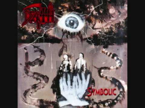 Death- 1000 Eyes